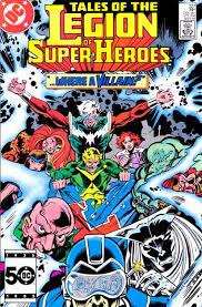 Legion Of Super Heroes Vol 2 327