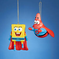 Spongebob Halloween Dvd Walmart by Pack Of 24 Spongebob Squarepants And Patrick Star Superhero