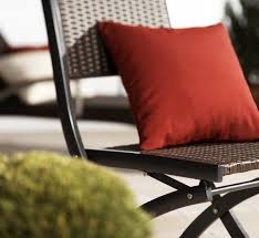 Strathwood Patio Furniture Cushions by Strathwood Ritta All Weather Wicker 3 Piece Bistro Set Best
