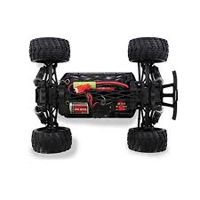 Amazon.com: GranVela RC CAR Himoto 1/18 SCALE MONSTER TRUCK 1:18 ... 124 Micro Twarrior 24g 100 Rtr Electric Cars Carson Rc Ecx Torment 118 Short Course Truck Rtr Redorange Mini Losi 4x4 Trail Trekker Crawler Silver Team 136 Scale Desert In Hd Tearing It Up Mini Rc Truck Rcdadcom Rally Racing 132nd 4wd Rock Green Powered Trucks Amain Hobbies Rc 1 36 Famous 2018 Model Vehicles Kits Barrage Orange By Ecx Ecx00017t1 Gizmovine Car Drift Remote Control Radio 4wd Off