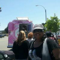 Photo Taken At Sweet Treat Stop By Stephaney C On 7 14 2012