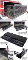 F150 Bed Dimensions by Best 20 Truck Bed Extender Ideas On Pinterest Truck Bed Storage