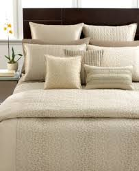 closeout hotel collection celestial bedding collection bedding
