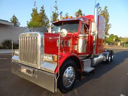 Peterbilt Model 379 Transformer Semi Truck Paccar Optimus Prime ...