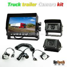 7 Pin Connector Cable For Truck Trailer Car Rear View Camera System ... Pov Ptz Remote Camera System Adds Flexibility To New Nep Hd Istrong Digital Wireless Backup Camera System For Rvucktrailer Shop Pyle Plcmtrdvr41 Waterproof Dvr Driving With 7 2018 Inch Quad Split Screen Monitor 4x Side Car Rear View Ccd Midland Truck Guardian Reversing 4 Cameras Work Systems And Utility Federal Best Trucks Amazoncom 43 Trucarpickup Wireless Rear View Back Up Night Vision Tesla Semi Supcharger Stop Teases Sleeper Features 26camera Cameras