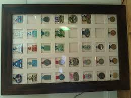 Finisher Medal Display Racks