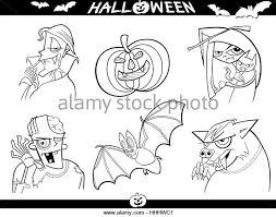 Halloween Pumpkin Vampire Zombie Pussycat Cat Domestic Book