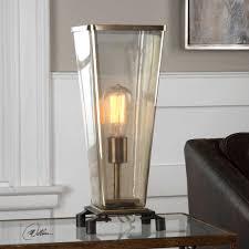Overstock Tiffany Floor Lamps by Interior Spiegel Home Decor Uttermost Floor Lamp Uttermost Lamps