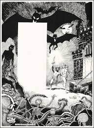 68 best wally wood images on pinterest woods comic art and