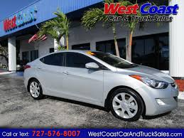 100 All Florida Truck Sales Used Cars For Sale Pinellas Park FL 33781 West Coast Car