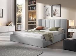 schlafzimmer gestalten setzen sie auf modernen stil und