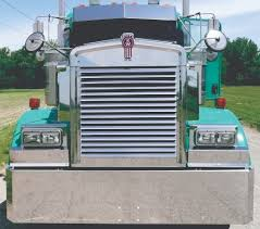 Kenworth W900 Grills 195556 Chevy Truck Grille Trucks Grilles Trim Car Parts Deer Guard Semi Tirehousemokena Bold New 2017 Ford Super Duty Now Available From Trex 1996 Marmon Truck For Sale Spencer Ia 24571704 1970 Gmc Grain Jackson Mn 54568 1938 Chevrolet For Sale Hemmings Motor News How To Build Custom Grill Under 60 Diy Youtube S10 Swap Lmc Mini Truckin Magazine The 15 Greatest Grilles Hagerty Articles F250 By T Billet Custom Grills Your Car Truck Jeep Or Suv 1935 Pickup Grill Shell Very Nice Cdition Hamb