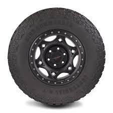 Dirt Commander M/T - Centennial Tires