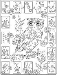 321 Best Coloring Designs Images On Pinterest