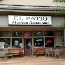 El Patio Ponca City Menu by El Patio Mexican Restaurant Menu Modern Patio U0026 Outdoor