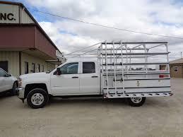 100 Glass Truck Pickup Racks Unruh Fab Equipment