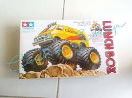 Jual Tamiya Mini 4WD 17003 Lunch Box Jr. (Bigfoot) - Ciyus Shop ... Tamiya 49459 Lunch Box Gold Edition 112 Montage Essai Assembly 58063 Lunchbox From Mymonsterbeetleisbroken Showroom The Real Amazoncom Monster Trucks Bpack And Kids Bpacks Tamiya Beetle Brushed 110 Rc Model Car Electric Used Black In De65 Derbyshire For 15000 Traxxas Velineon A Dan Sherree Patrick Truck Van Donuts With Driver View Youtube Printable Notes Instant Download 58347 Cw01 Ebay Lunchbox Jual Mini 4 Wd Lunch Box Junior Cibi Hot Wheels Tokopedia Action