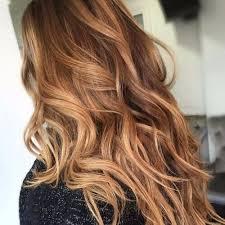 light caramel hair color on long hair Beauty