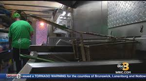 100 Food Truck Dc Tracker Restaurant Owner Reacts To Food Truck Propane Accident