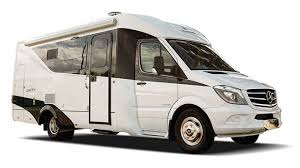 Featuring A Full Leisure Travel Vans Unity