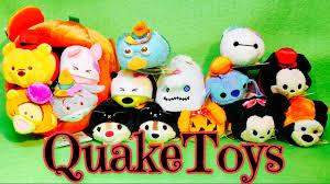 Lilo And Stitch Halloween by 2016 Disney Japan Halloween Tsum Tsum Set Mickey Minnie Scrump