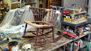 Frontier Furniture Repair And Restoration: 1910's Mixed Wood Rocking ... Web Lawn Chairs Webbed With Wooden Arms Chair Repair Kits Nylon Diddle Dumpling Before And After Antique Rocking Restoration Fniture Sling Patio Front Porch Wicker Lowes Repairs Repairing A Glider Thriftyfun Rocker Best Services In Delhincr Carpenter Outdoor Wood Cushions Recliner Custom Size Or Beach Canvas Replacement Home Facebook Cane Bottom Jewtopia Project Caning Lincoln Dismantle Frame Strip Existing Fabric Rebuild Seat