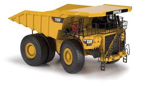 100 Mining Truck Amazoncom Norscot Cat 793F 150 Scale Cat Yellow