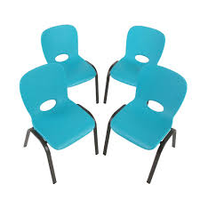 Folding Chair Carts Lifetime by Classroom Furniture Costco