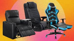 The Best Gaming Chairs For Xbox And Playstation 4 2019 - IGN Killabee 8212 Black Gaming Chair Furmax High Back Office Racing Ergonomic Swivel Computer Executive Leather Desk With Footrest Bucket Seat And Lumbar Corsair Cf9010007 T2 Road Warrior White Chair Corsair Warriorblack By Order The 10 Best Chairs Of 2019 Road Warrior Blackwhite Blackred X Comfort Air Red Gaming Star Trek Edition Hero