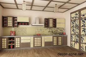 Japanese Kitchen Design Overview