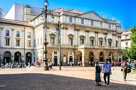 100 House In Milan La Scala History Operas Facts Britannicacom