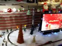 christmas cubicle decorating contest youtube