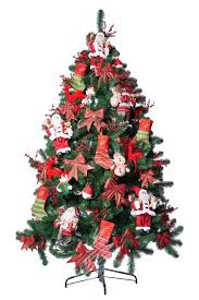 6ft Christmas Tree With Decorations by Christmas Ideas With Pictures Decorated Doors In Schools Tree