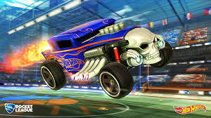 Rocket League To Add Hot Wheels Cars Hot Wheels Monster Jam Dragon Blast Challenge Play Set Shop Hot Wheels Brands Toyworld 2017 Monster Jam Includes Team Flag Jurassic Attack Amazoncom Off Road 124 Bkt Growing Scale Devastator Vehicle Giant Grave Digger Big W Video Game With Surprise Truck Truck Mattel Path Of Destruction Custom Wheel Crazy Apk Download Free Racing For Games Bestwtrucksnet