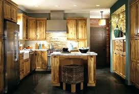 Cheap Rustic Kitchen Cabinets Ideas On A Budget With Decorating Affordable