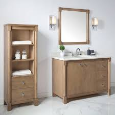 Home Depot Bathroom Cabinets by These Bath Vanities Deliver On Storage And Style Martha Stewart