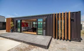 100 Modern Containers Container House Design Ideas 37 Dam Container