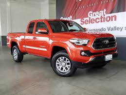 100 Trucks For Sale In Bakersfield Toyota Tacoma For In CA 93301 Autotrader