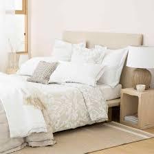 Bedroom Ideas Home Ua Bedroompictinfo Coral Zara Print Bed Linen Bedrooms And