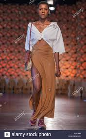 100 Mim Design Couture Sao Paulo Brazil 16th Nov 2018 BRAZIL ECO FASHION WEEK Parade