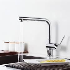 hochdruckarmatur ausziehbar küchenarmatur wasserhahn armatur