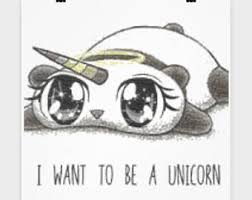 Funny Cute Panda Vector Illustration Hand Stock HD Royalty