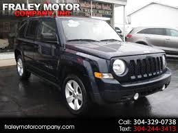 100 Patriot Truck Sales 2017 JEEP PATRIOT For Sale In Accident MD In Garrett County Find
