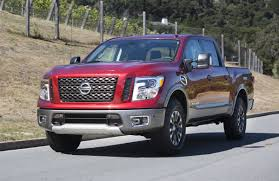 First Drive: 2017 Nissan Titan Crew Cab - TestDriven.TV 2016 Nissan Titan Xd 56l 4x4 Test Review Car And Driver 2018 Mini Truck For Sale Used Cars On Buyllsearch First Drive Autonxt 2005 Bing Images Trucks Pinterest Nissan Sl For Sale In San Antonio Vernon 2017 Indepth Model 2011 S King Cab Flatbed Pickup Truck Item J69 Halfton Snow Bound Pro4x Alsome Lifted Slide In Camper Forum