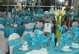 Aqua Wedding Decor Gallery Wedding Decoration Ideas