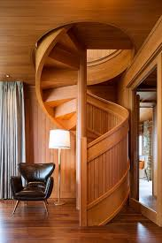 Flowing Spiral Wood Staircase Is A Work Of Art Height Outdoor Stair Railing Interior Luxury Design Feature Curve Wooden Tread Staircase Ideas Read This Before Designing A Spiral Cool And Best Stairs Modern Collection For Your Inspiration Glass Railing Nuraniorg Minimalist House Simple Home Dma Homes 87 Best Staircases Images On Pinterest Ladders Farm House Designs 129 Designstairmaster Contemporary Handrail Classic Look Plans