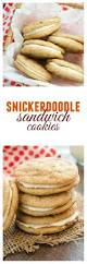 Paleo Pumpkin Cheesecake Snickerdoodles by Snickerdoodle Sandwich Cookies Flavor The Moments