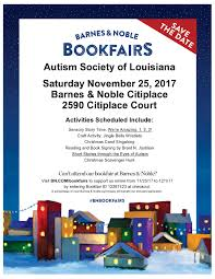 Autism Society Greater Baton Rouge Inc Events
