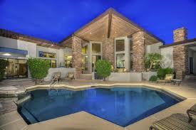 100 Modern Homes Arizona 9252 E Sky Line Dr Scottsdale AZ 85262 Scottsdale Real