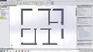 Aula 13 4 SolidWorks Praticando Desenho Piso Casa House - YouTube Home Design 3d Outdoorgarden Android Apps On Google Play A House In Solidworks Youtube Brewery Layout And Floor Plans Initial Setup Enegren Table Ideas About Game Software On Pinterest 3d Animation Idolza Fanciful 8 Modern Homeca Solidworks 2013 Mass Properties Ricky Jordans Blog Autocad_floorplanjpg Download Cad Hecrackcom Solidworks Inspection 2018 Import With More Flexibility Mattn Milwaukee Makerspace Fresh Draw 7129